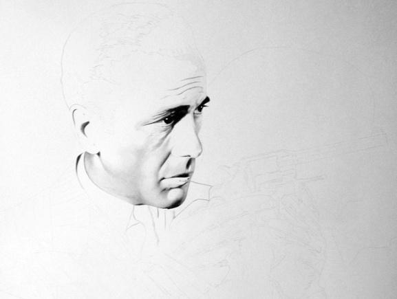 Bogart-Process 1