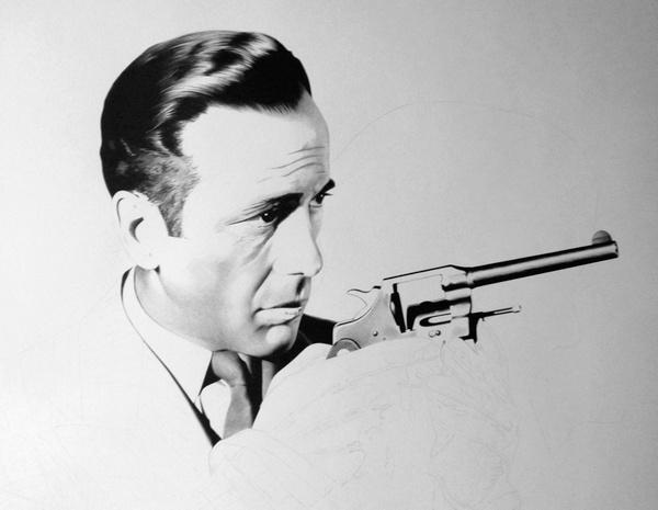 Bogart-Process 2