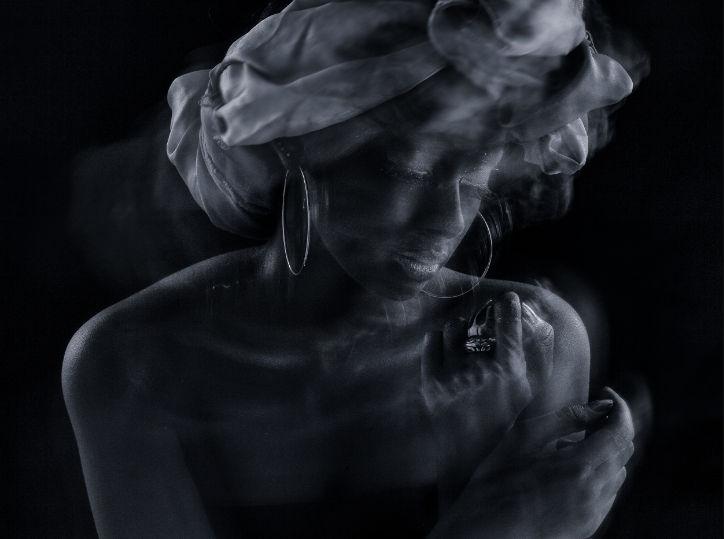 фотография голая девушка амнон эйхельберг современное искусство