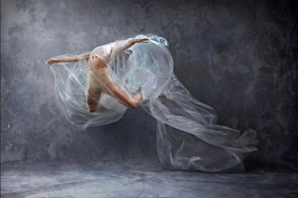 прыжок современное искусство фотография ddiarte